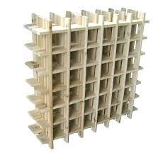 calm diy wine rack wall diamond plans build wine rack pallet make