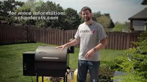 Traeger Fire Pit by Introduction To Traeger Grills U0026 Pellet Cooking Youtube
