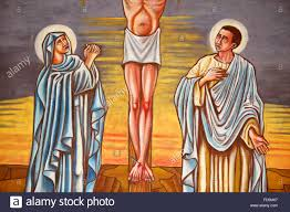 crucifixion of jesus christ stock photos u0026 crucifixion of jesus