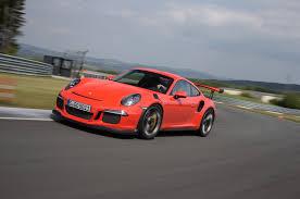 singer porsche red 2016 porsche 911 gt3 rs first drive review motor trend