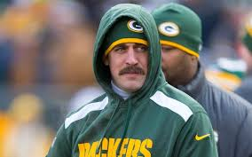 aaron rodgers chances of on thanksgiving are slim to none
