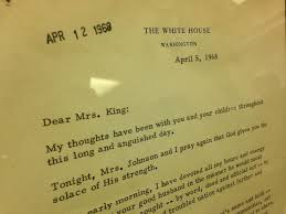 a collection of martin luther king mementoes goes on sale wtop