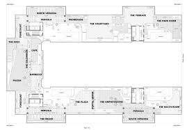 Estella Gardens Floor Plan by 101 Bedford U2014 Nancy Owens Studio