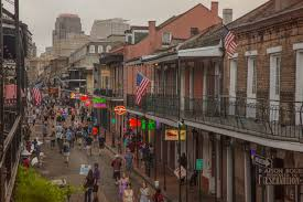New Orleans Street Map San Francisco To New Orleans Road Trip In United States North