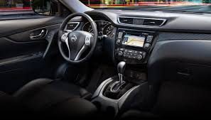 Nissan Rogue 2014 - totalmente nuevo nissan rogue crossover 2014 nissan usa