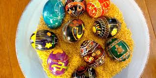 ukrainian easter egg supplies ukrainian easter egg decorating supplies canada wedding decor