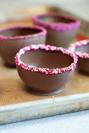 edible chocolate cups to buy best 25 edible cups ideas on jello cups bachelorette