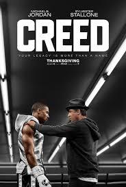 laura u0027s miscellaneous musings tonight u0027s movie creed 2015