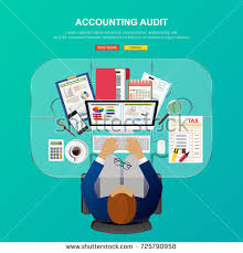 concepts auditing auditor examination financial report stock