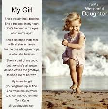 best 25 daughters birthday quotes ideas on pinterest poems for