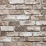 amazon com brick stone u0026 wood wallpaper painting supplies