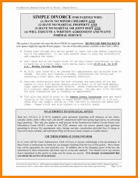 Sample Cover Letter For Law Family Law Attorney Invoice Template Sample Divorce Papers Resumed