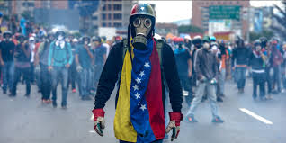 the battle for venezuela and its oil
