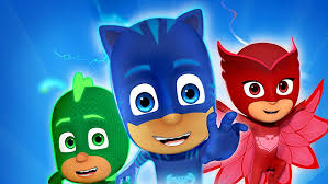 amazon pj masks volume 1 jacob ewaniuk kyle harrison