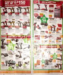 black friday ads home depot pdf home depot black friday ad 2015 the garage journal board
