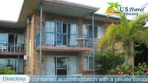 lisianna apartments hervey bay hotels australia youtube
