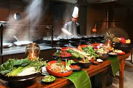 thai küche himmapan lodge thai restaurant thisiam lounge in rapperswil sg
