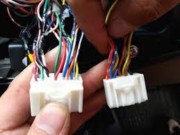 mitsubishi pajero wiring diagram carlplant