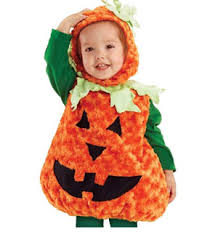 Pumpkin Costume Awesome Pumpkin Costume And Props Teelie Turner