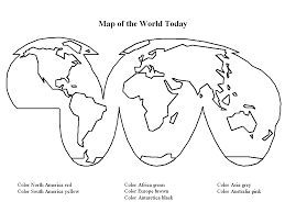 asia map coloring page world map coloring page coloring home