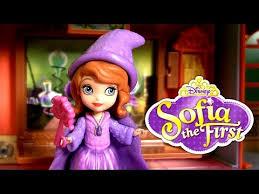 Sofia Halloween Costumes Sorcerer Sofia Magical Talking Castle Play Doh