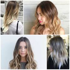 top colors 2017 best hair color trends 2017 u2013 top hair color ideas for you