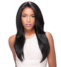 Color Hair Extension by Virgin Remy Sew In Weave Hair Extensions Natural Straight