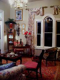 English Style Home Decor Victorian Style Living Room Interior Design Travel