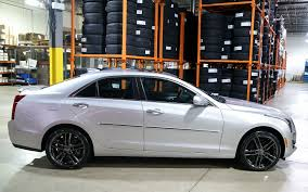 wheels for cadillac ats vogue onyx edition package for cadillac ats vogue tyre rubber co