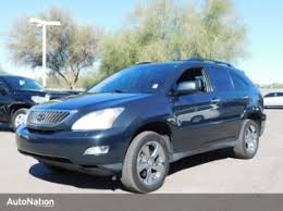 lexus 350 used for sale used lexus rx 350 for sale in az 92 used rx 350