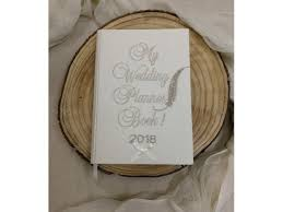 wedding planner book planner book 2018 no 02