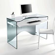 Executive Desk With Computer Storage Office Desk Glass Desk With Storage Metal Computer Desk Glass