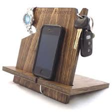 wood gifts for him oak shadow box knick knack wall shelf from palmetto furniture