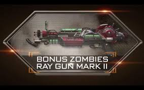 Black Ops 2 Maps List Black Ops 2 Ray Gun Mark Ii Accidentally Added Early Footage