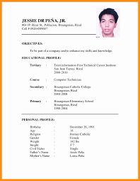 simple job resume format pdf resume in pdf format download krida info
