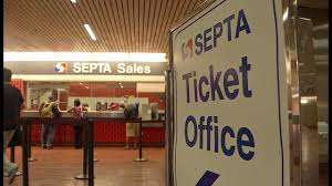 septa stops selling tickets on board pm trains leaving