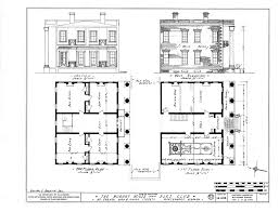 Plan Of House File Murphy House Interior Plan Png Wikimedia Commons