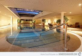 Indoor Pool Design 18 Rejuvenating Indoor Pool Inspirations Home Design Lover