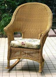 Plastic High Back Patio Chairs by Impressive High Back Wicker Chair With Vintage Cane Patio Chair