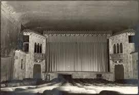 venue history garden theatre