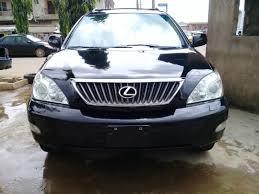 price of lexus rx 350 in naira sweeeeet deal lexus rx350 2008 model up for grabs autos
