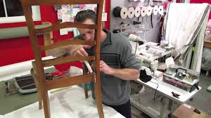 repair those loose dining chairs yourself and save money do you
