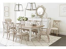 stanley furniture dining room dining table 615 21 36 flemington