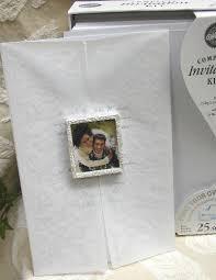 Do It Yourself Wedding Invitation Kits Bride Ca Diy Wedding Trend Do It Yourself Wedding Invitation Kits