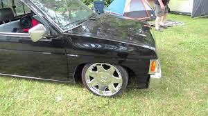 custom nissan hardbody 1993 nissan custom lowrider youtube