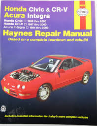 94 acura integra manual images reverse search