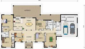 best floor plan valuable design open plan house designs queensland 2 acreage rural