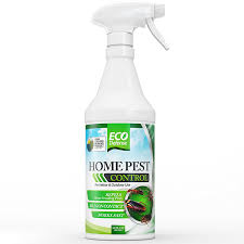 amazon com eco defense organic home pest control spray 16oz