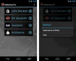 mybackup pro apk free my backup apk version 4 5 4 rerware android