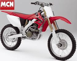 new honda cbf600 for 2008 mcn